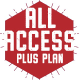 All Access Plus Plan $2,109.00